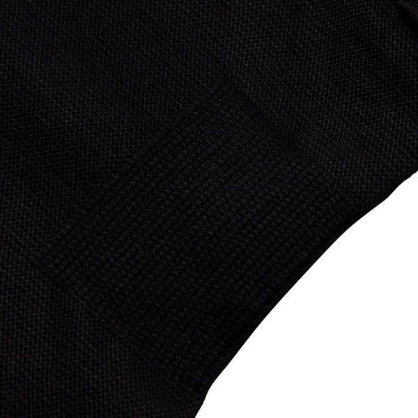 メディキュットのメディキュット メディカル ハイソックス L ブラック 1足に関する画像2