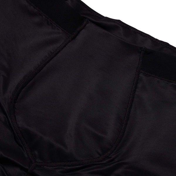 メディキュットのメディキュット 骨盤サポート ヒップアップガードル M ブラック 1足に関する画像2