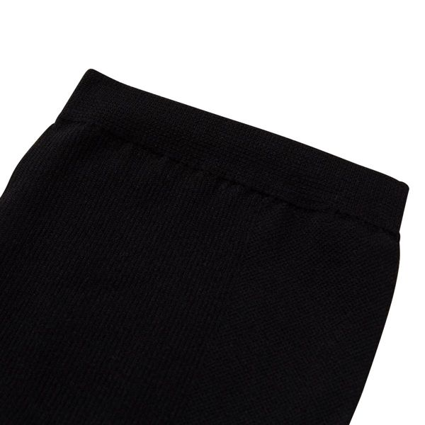 メディキュットのメディキュット メディカル ひざ下 M ブラック 1足に関する画像2