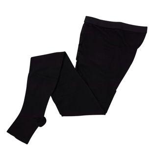 メディキュット メディキュット メディカル スパッツ M ブラック 1足 の画像 3