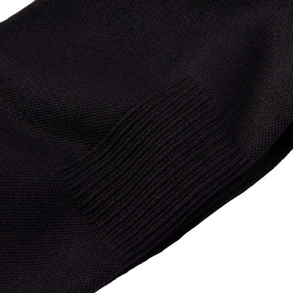 メディキュットのおそとでメディキュット ハイソックス  M ブラック 1足に関する画像2