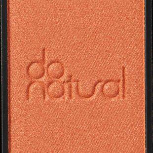 do natural ブルーミング チーク OR02 オレンジ系 32g の画像 3
