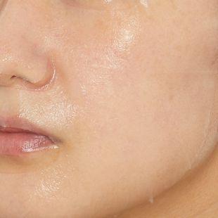 beauty by peach ハニープロポリスアンプルマスク 25ml×10枚 の画像 1