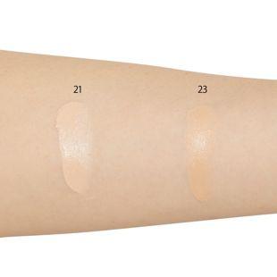 VT cosmetics リアルコラーゲンパクト 21号 11g SPF50+ PA++++ の画像 2