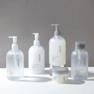 unlabel  モイストボタニカル 化粧水R 500ml の画像 1