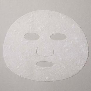 スキンアールエックスラボ マデセラリアルパープルマスク  20ml×3枚 の画像 3