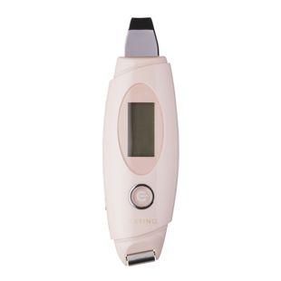 FESTINO 充電式 フェイシャル EMSピーリング  SMHB-014-PK ピンク 約90g の画像 2