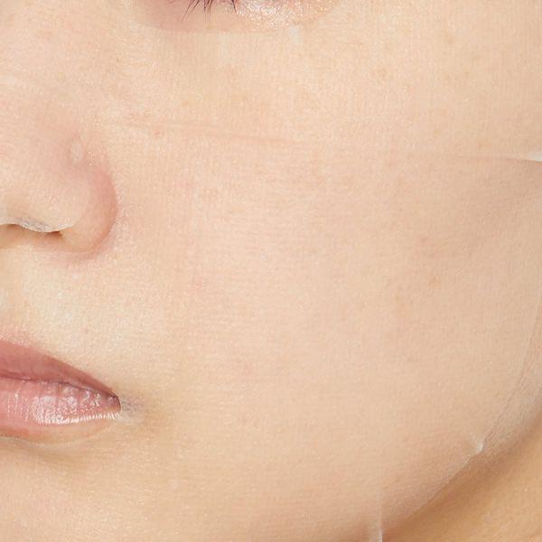 DEWYTREEのCICAフェイスマスク 20g×3枚に関する画像2