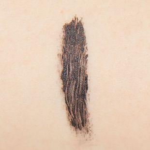 NOR. エアフィットマスカラ ロング&カールキープ チャコールブラック 7.5g の画像 3