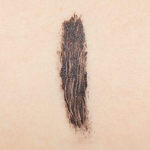 NOR. エアフィットマスカラ ボリューム&カールキープ チャコールブラック 7.5g の画像 3