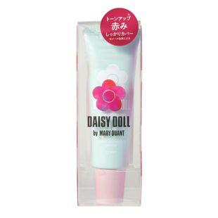 DAISY DOLL by MARY QUANT カラー コレクティング プライマー G グリーン 30g SPF36 PA+++ の画像 2