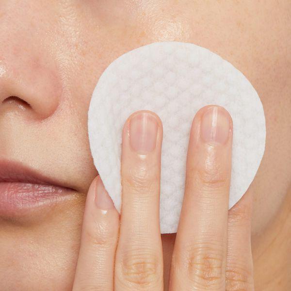 VT cosmeticsのシカ マイルドトナーパッド 60枚に関する画像2