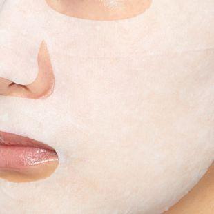 d'Alba ホワイトトリュフ ナリシングトリートメントマスク 25ml×5枚 の画像 1