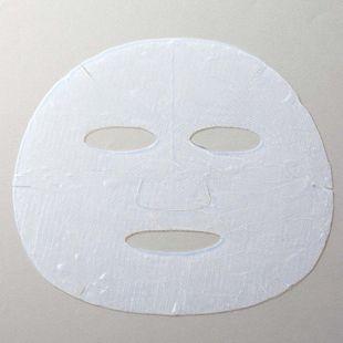 BRISKIN リアルフィット セカンドスキン マスク ホットピンク 28g×1枚 の画像 3