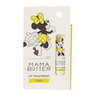 ママバター リップトリートメント ユズの香り 【数量限定】 8g の画像 2