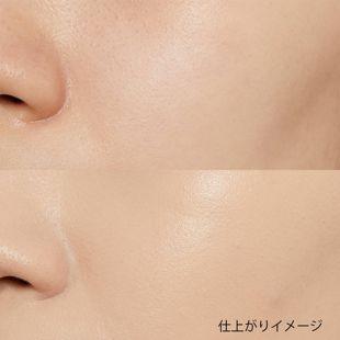 espoir テーピングカバークッション 3 ペタル 【リフィル付き】 13g×2 SPF25 PA++ の画像 1