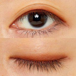 サナ ニューボーン クリーミーアイペンシルEX 02 テラコッタブラウン の画像 1