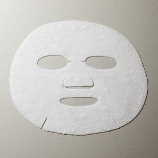 バイエコム ピュアカーミングクリームマスク 25ml×7枚 の画像 2