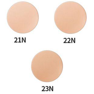 イニスフリー ライトコットン カバーパクト 23N ジンジャー 12g SPF30 PA+++ の画像 1