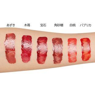 フラワーノーズ ユニコーンシリーズ マジックワンドルージュ 木苺 2.2g の画像 3