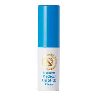 メンターム 薬用メディカルリップスティック Cn <医薬部外品> 3.2g の画像 2