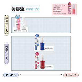 ちふれ 美容液 ノンアルコールタイプ 【詰替用】 45ml の画像 2