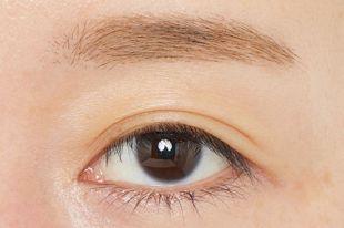 ヘビーローテーション カラーリングアイブロウ マイクロ 03 アッシュブラウン 4g の画像 1