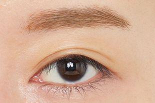 ヘビーローテーション カラーリングアイブロウ マイクロ 04 ナチュラルブラウン 4g の画像 1