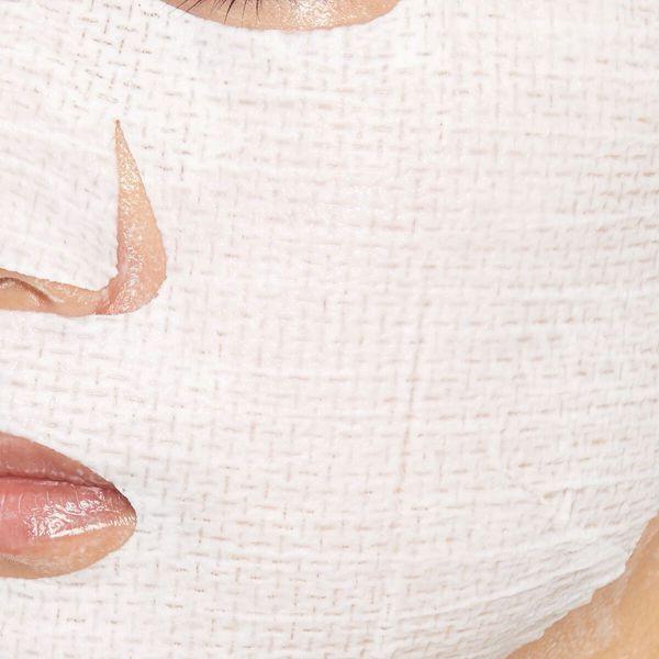 ママバターのフェイスクリームマスク ラベンダー&ゼラニウムの香り 18ml×3枚に関する画像2