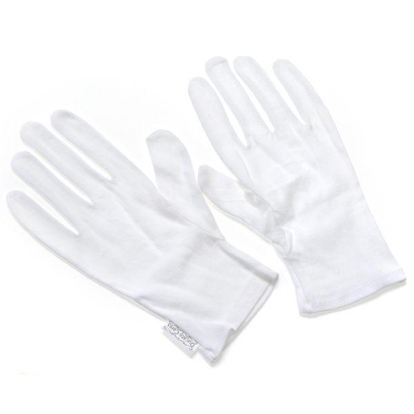 デュカートのケアーズ コットン手袋に関する画像2