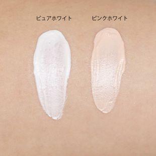 SUGAO スノーホイップクリーム ピンクホワイト 25g SPF23 PA+++ の画像 2