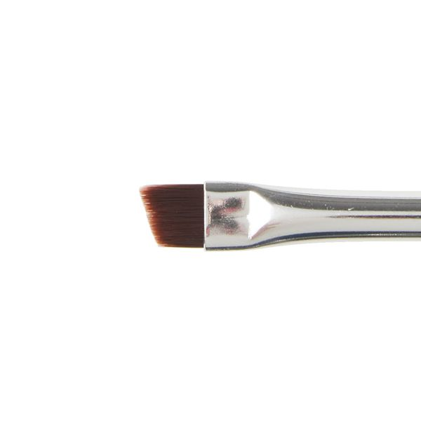 ロージーローザのダブルエンドアイブロウブラシ スマッジタイプに関する画像2