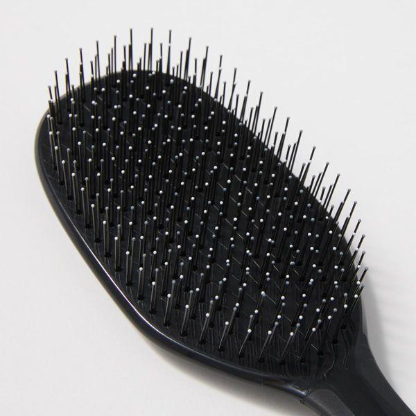 マペペのデタングリングブラシロング ブラックに関する画像2