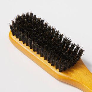 マペペ 濃密天然毛のボリュームケアブラシ の画像 1