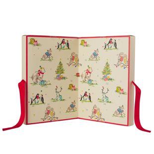 キャス・キッドソン クリスマスアドベントカレンダー の画像 1