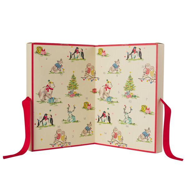 キャス・キッドソンのクリスマス アドベントカレンダーに関する画像2