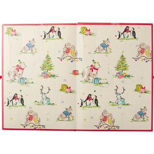 キャス・キッドソン クリスマスアドベントカレンダー の画像 3