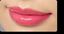 キスのスライドルージュ 06 Holiday Pink 2.5g SPF12 PA+に関する画像2