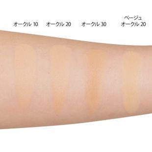 レブロン カラーステイ UV パウダー ファンデーション 004 ベージュ オークル 20 【レフィルのみ/パフ付】 9g SPF35 PA+++ の画像 2