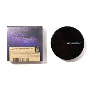 ムーンショット マイクロフィットクッション 201 SPF50+ PA+++ の画像 1