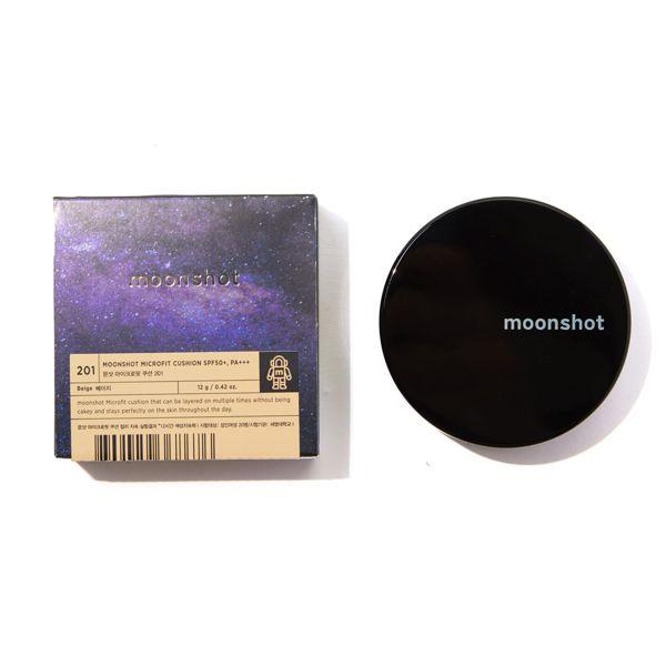 ムーンショットのマイクロフィットクッション 201 SPF50+ PA+++に関する画像2