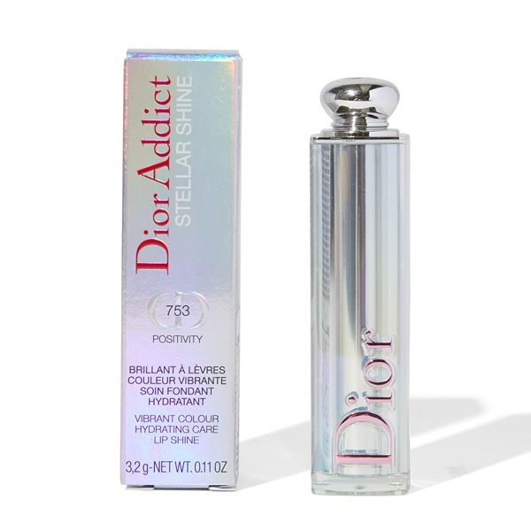 Diorのディオール アディクト ステラー シャイン 753 ポジティビティ 3.2gに関するメイン画像