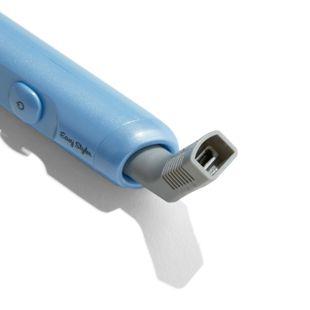 コジット Easy Styler(イージースタイラー) USBシュガーアイロン ラウンド の画像 2
