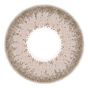 エンジェルカラー メルシェ by エンジェルカラー 2枚/箱 (度なし) シャーベットベリー の画像 1