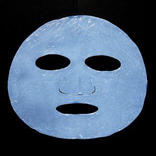 PICKY SKIN ローザ カプセル バイオセルロースフェイスマスク アズレン 3枚セット の画像 3