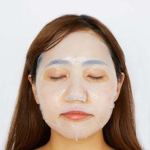 メディヒール バイオ カプセルイン ハイドラ ドロップ マスク 1枚入り の画像 2