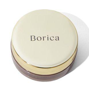 ボリカ 美容液ケアアイシャドウ シルキーグロウ 04 シルキーボルドー 数量限定 7g の画像 1