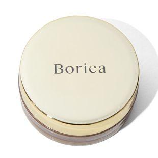 ボリカ 美容液ケアアイシャドウ 03シルキーグロウ シルキーブラウン 数量限定 7g の画像 1