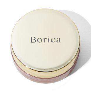 ボリカ 美容液ケアアイシャドウ シルキーグロウ 02 シルキーピンク 数量限定 7g の画像 1