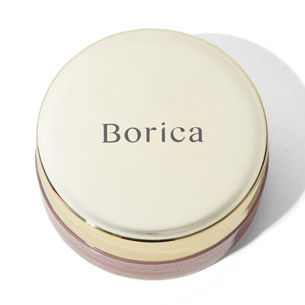 ボリカの美容液ケアアイシャドウ シルキーグロウ 02 シルキーピンク 数量限定 7gに関する画像2